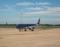 Aéroport de Londres Stansted Images stock