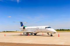 Aéroport de Maun Photo libre de droits
