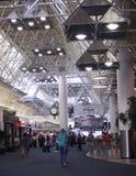 Aéroport de Milwaukee Photographie stock