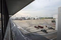 Aéroport de mueang de Don Images libres de droits