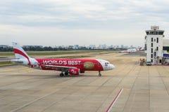 Aéroport de mueang de Don Photos libres de droits