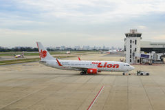 Aéroport de mueang de Don Photo stock