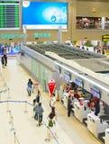 Aéroport de mueang de Don Bangkok, Thaïlande Photos stock