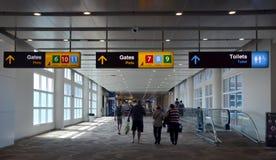 Aéroport de Ngurah Rai Image stock