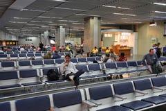 Aéroport de Rio Galeao Photographie stock libre de droits