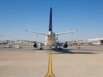 Aéroport de Riyadh Photographie stock libre de droits