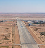 Aéroport de Riyadh Photo stock