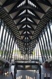 Aéroport de saint-Exupéry de Lyon†« Photos stock