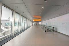 Aéroport de Schiphol Photo stock