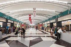 Aéroport de Soekarno Hatta Image libre de droits