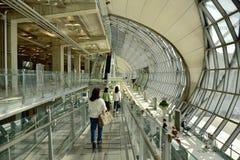 Aéroport de Suvanaphumi Photos libres de droits