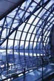 Aéroport de Suvarnabhumi Images stock