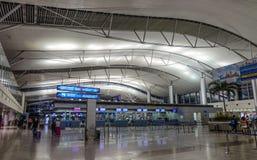 Aéroport de Tan Son Nhat dans Saigon, Vietnam images stock