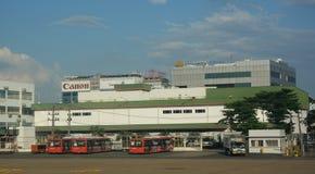 Aéroport de Tan Son Nhat International Photographie stock libre de droits
