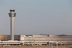 Aéroport de Tokyo HANEDA Photographie stock libre de droits