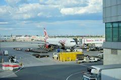Aéroport de Toronto Image libre de droits
