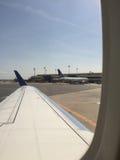 Aéroport de Washington DC Images libres de droits