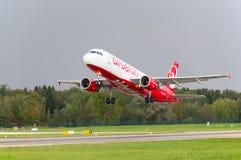 Aéroport de Zurich Images libres de droits