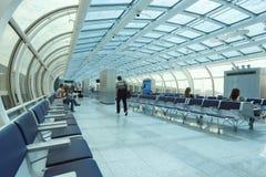 Aéroport domestique de Santos Dumont Images stock
