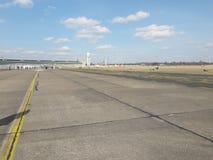 Aéroport du Tempelhof Photo libre de droits