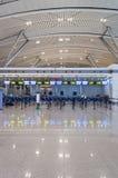 aéroport, Guizhou Images stock