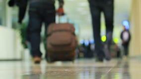 Aéroport international banque de vidéos