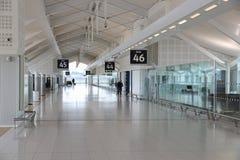 Aéroport international Image stock