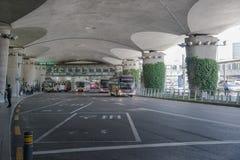 Aéroport international d'Incheon Photo libre de droits