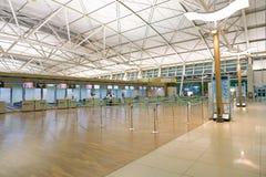 Aéroport international d'Incheon Image stock