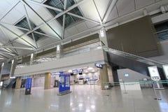 Aéroport international d'Incheon Photographie stock