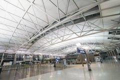 Aéroport international d'Incheon Photographie stock libre de droits