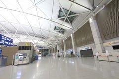 Aéroport international d'Incheon Images stock