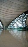Aéroport international de Bangkok Images libres de droits
