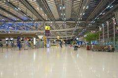 Aéroport international de Bangkok Image libre de droits