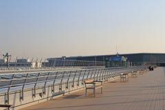 Aéroport international de Centrair Nagoya, Nagoya Images libres de droits
