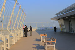 Aéroport international de Centrair Nagoya, Nagoya Photo libre de droits