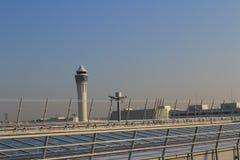 Aéroport international de Centrair Nagoya, Nagoya Photos libres de droits
