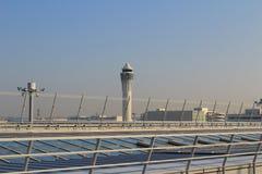 Aéroport international de Centrair Nagoya, Nagoya Images stock