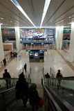 Aéroport international de Changhaï Pudong Images stock