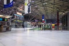 Aéroport international de Cologne/de Bonn Photographie stock