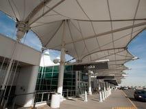 Aéroport international de Denver Images stock