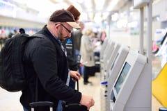 Aéroport international de Genève Photo stock