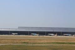Aéroport international de Kansai, Osaka Photos stock