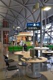 Aéroport international de Kansai, Osaka, Japon Photo stock