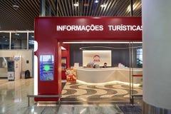 Aéroport international de Macao Photographie stock