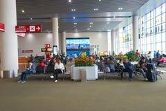 Aéroport international de Macao Images stock