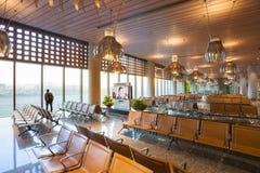 Aéroport international de Mumbai Photos libres de droits