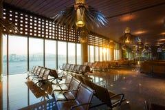 Aéroport international de Mumbai Images stock