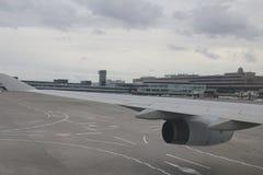 Aéroport international de Narita à 2016 Photo libre de droits