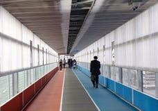 Aéroport international de Narita à Tokyo, Japon Images stock